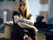 Avril Lavigne - Picture 127 - 1024x768