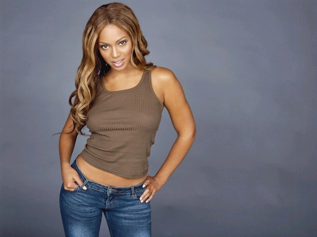 Beyonce Knowles Nude Photos 5