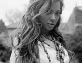 Beyonce Knowles - Picture 1 - 1600x1974