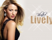 Blake Lively - Wallpapers - Picture 5 - 1920x1200