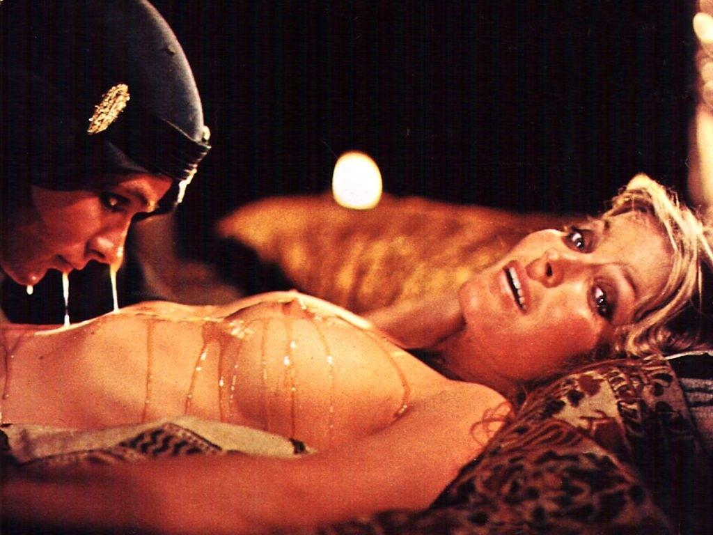 bo derek - mary cathleen collins, jenny hanley from 10, sex symbol