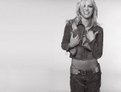 Britney Spears - Wallpapers - Picture 68 - 1024x768