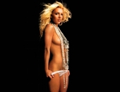 Britney Spears - Wallpapers - Picture 89 - 1024x768
