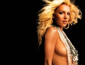 Britney Spears - Wallpapers - Picture 109 - 1024x768