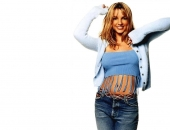 Britney Spears - Wallpapers - Picture 158 - 1024x768