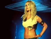 Britney Spears - Wallpapers - Picture 237 - 1024x768