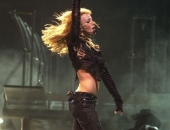 Britney Spears - Wallpapers - Picture 238 - 1024x768