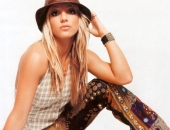 Britney Spears - Wallpapers - Picture 63 - 1024x768