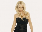Britney Spears - Wallpapers - Picture 27 - 1024x768