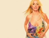 Britney Spears - Wallpapers - Picture 228 - 1024x768