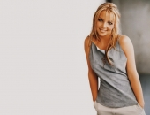 Britney Spears - Wallpapers - Picture 222 - 1024x768