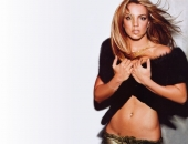 Britney Spears - Wallpapers - Picture 33 - 1024x768