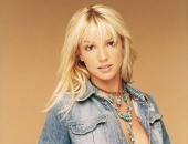 Britney Spears - Wallpapers - Picture 123 - 1024x768