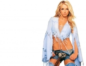 Britney Spears - Wallpapers - Picture 73 - 1024x768