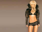 Britney Spears - Wallpapers - Picture 79 - 1024x768