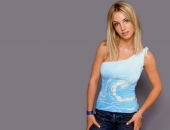 Britney Spears - Wallpapers - Picture 223 - 1024x768
