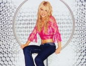 Britney Spears - Wallpapers - Picture 245 - 1024x768