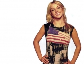 Britney Spears - Wallpapers - Picture 14 - 1024x768
