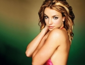 Britney Spears - Wallpapers - Picture 67 - 1024x768