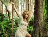 Britney Spears - Wallpapers - Picture 216 - 1024x768