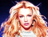 Britney Spears Fair Hair, Almost Blonde