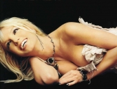 Britney Spears - Wallpapers - Picture 134 - 1024x768