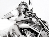 Britney Spears - Wallpapers - Picture 60 - 1024x768