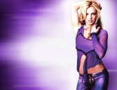 Britney Spears - Wallpapers - Picture 132 - 1024x768