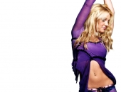 Britney Spears - Wallpapers - Picture 201 - 1024x768