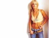 Britney Spears - Wallpapers - Picture 153 - 1024x768