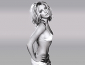 Britney Spears - Wallpapers - Picture 62 - 1024x768