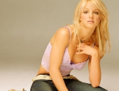 Britney Spears - Wallpapers - Picture 50 - 1024x768