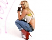 Britney Spears - Wallpapers - Picture 95 - 1024x768