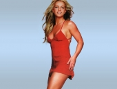 Britney Spears - Wallpapers - Picture 77 - 1024x768
