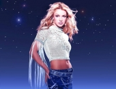 Britney Spears - Wallpapers - Picture 136 - 1024x768