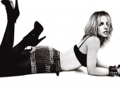 Britney Spears - Wallpapers - Picture 205 - 1024x768