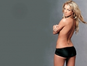 Britney Spears - Wallpapers - Picture 119 - 1024x768