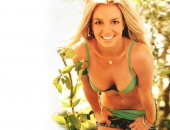 Britney Spears - Wallpapers - Picture 48 - 1024x768