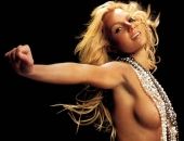 Britney Spears - Wallpapers - Picture 108 - 1024x768