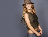 Britney Spears - Wallpapers - Picture 32 - 1024x768