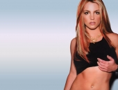 Britney Spears - Wallpapers - Picture 76 - 1024x768