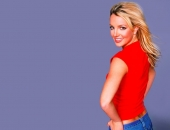 Britney Spears - Wallpapers - Picture 221 - 1024x768