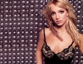 Britney Spears - Wallpapers - Picture 93 - 1024x768