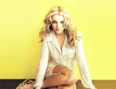 Britney Spears - Wallpapers - Picture 146 - 1024x768