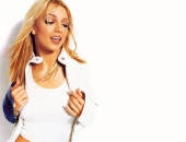 Britney Spears - Wallpapers - Picture 154 - 1024x768