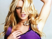 Britney Spears - Wallpapers - Picture 40 - 1024x768