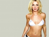 Britney Spears - Wallpapers - Picture 137 - 1024x768