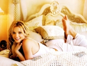Britney Spears - Wallpapers - Picture 36 - 1024x768