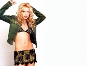 Britney Spears - Wallpapers - Picture 122 - 1024x768