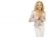 Britney Spears - Wallpapers - Picture 30 - 1024x768